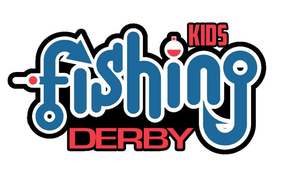 kids fishing derby 2021